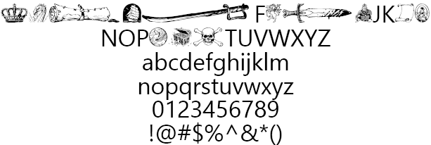 Fantasy Clipart 2 Example