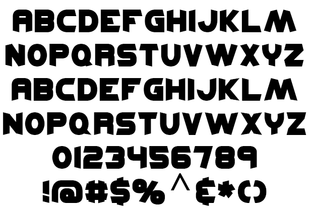Kickflip Example