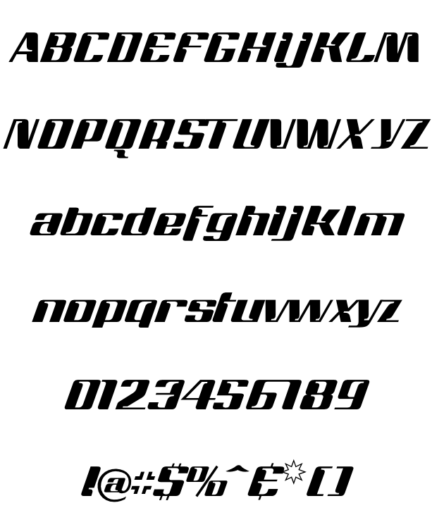 Magenta Example