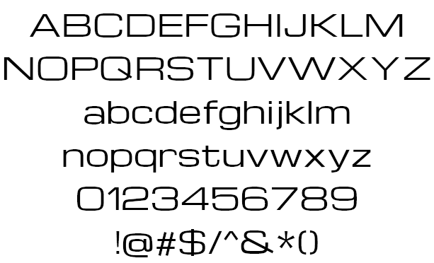 Michroma Example