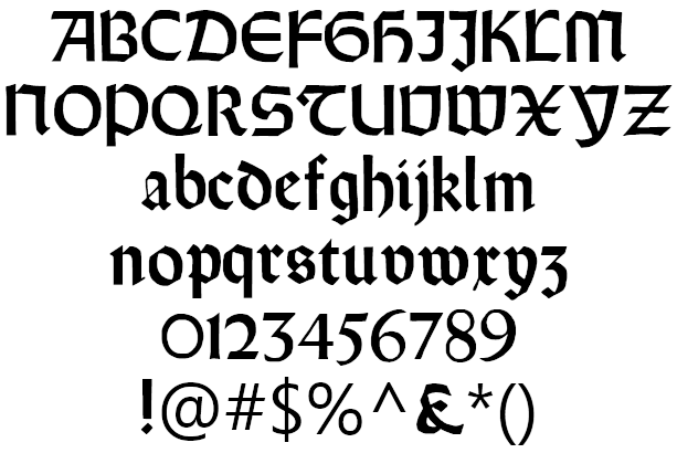 Orotund Example