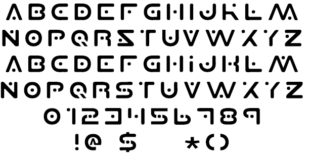 Planet X Example