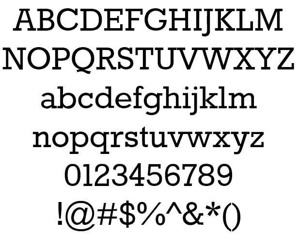 Rokkitt Example