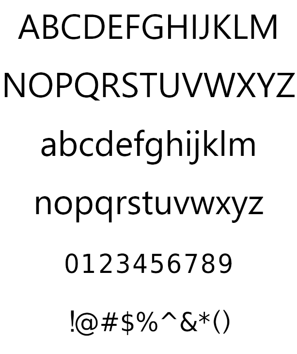 Roya Example