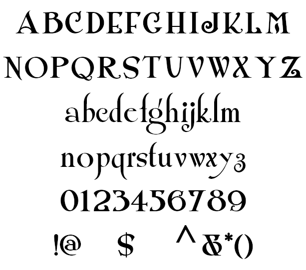 ShangriLaNF Example