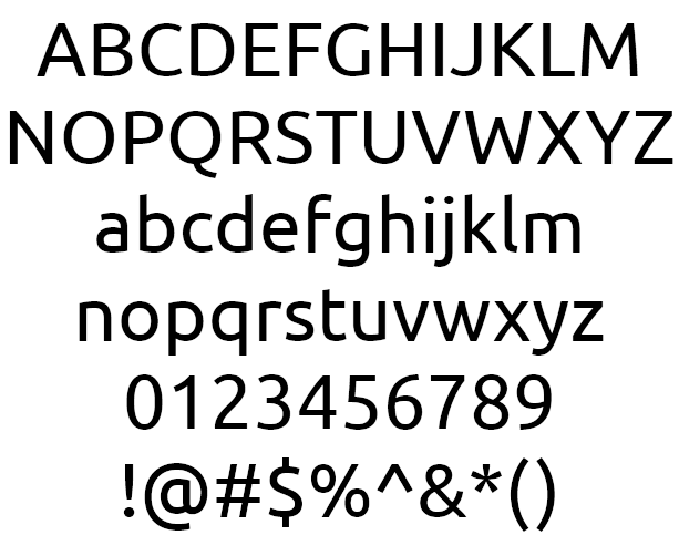 ubuntu Example