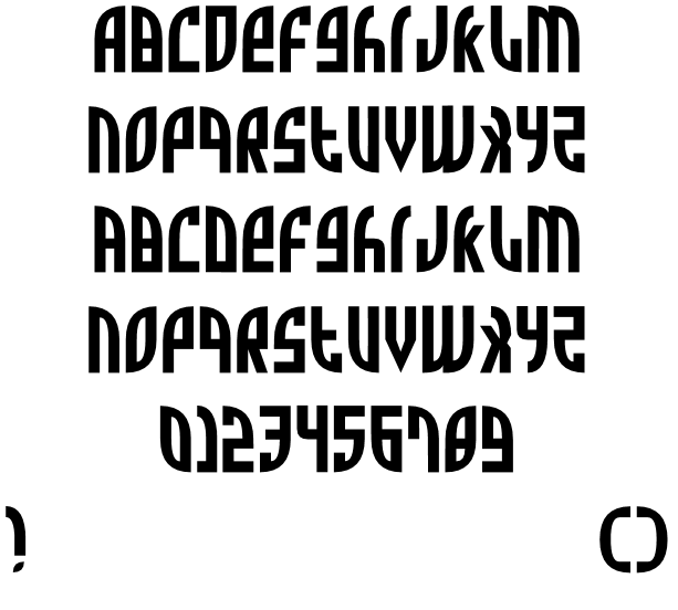 Zone Rider Example