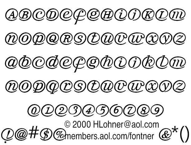 Arrobatherapy Example