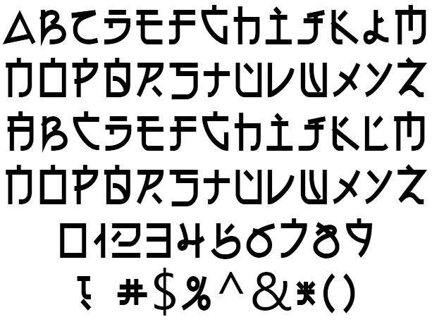 Electroharmonix Example