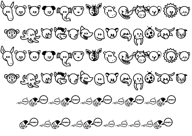 Garanimals Example