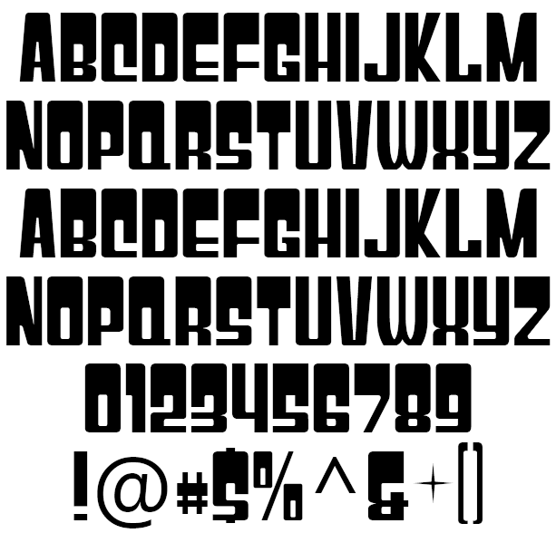 Gyparody Example