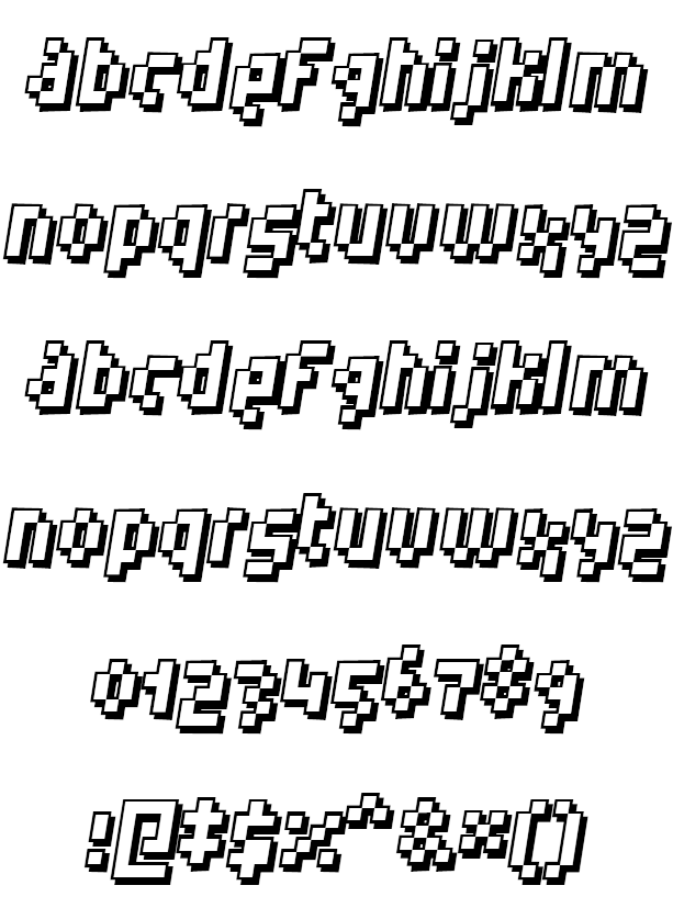 Humanoid Example
