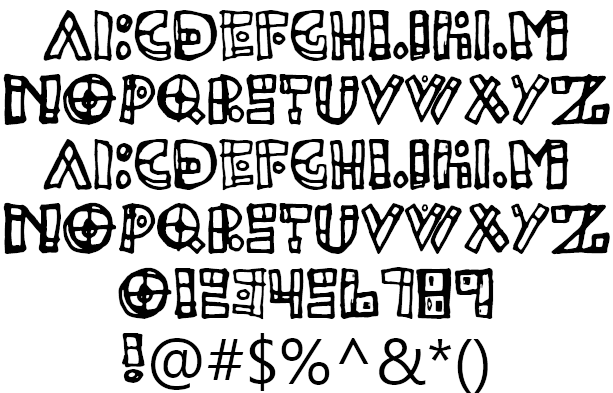 Leftside Example