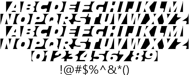 Obliquo Example