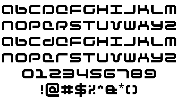 Phutura Example