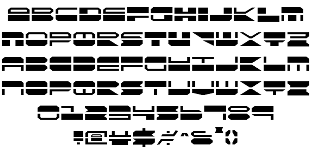 Quickmark Example