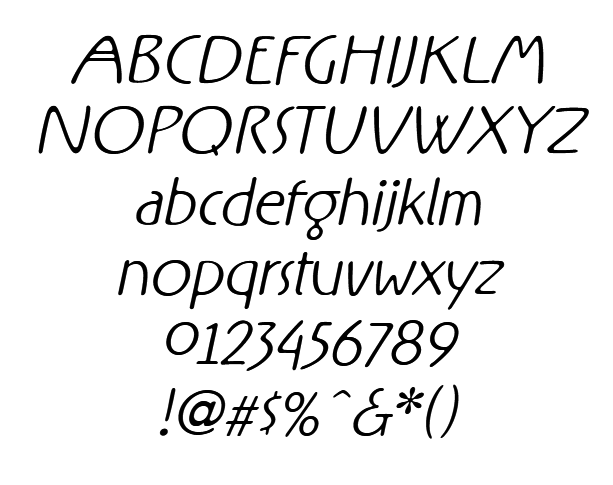 RX Example