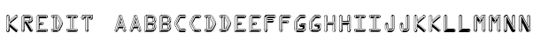 Kredit Example