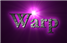 Warp Logo Style