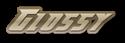Font Abberancy Glossy Logo Preview