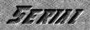 Font Abberancy Serial Logo Preview