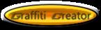 Font AddShade Graffiti Creator Button Logo Preview