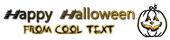 Font AddShade Halloween Symbol Logo Preview