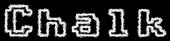 Font Adore64 Chalk Logo Preview