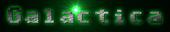 Font Adore64 Galactica Logo Preview