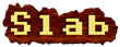 Font Adore64 Slab Logo Preview