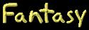 Font Akbar Fantasy Logo Preview