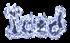 Font Akbar Iced Logo Preview