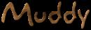 Font Akbar Muddy Logo Preview