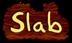 Font Akbar Slab Logo Preview