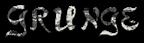 Font Alfred Drake Grunge Logo Preview