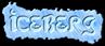 Font Alfred Drake Iceberg Logo Preview
