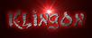 Font Alfred Drake Klingon Logo Preview