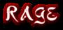 Font Alfred Drake Rage Logo Preview