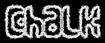 Font Amina Chalk Logo Preview