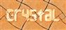 Font Amina Crystal Logo Preview