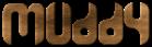 Font Amina Muddy Logo Preview