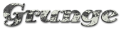 Font Antsy Pants Grunge Logo Preview