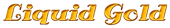 Font Antsy Pants Liquid Gold Logo Preview