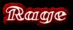 Font Antsy Pants Rage Logo Preview