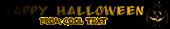 Font AnuDaw Halloween Symbol Logo Preview