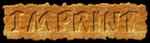 Font AnuDaw Imprint Logo Preview