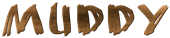 Font AnuDaw Muddy Logo Preview