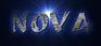 Font AnuDaw Nova Logo Preview