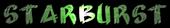 Font AnuDaw Starburst Logo Preview