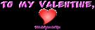 Font AnuDaw Valentine Symbol Logo Preview